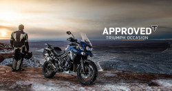 Triumph Approved